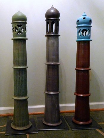 Three Minarets – Maya Bohler