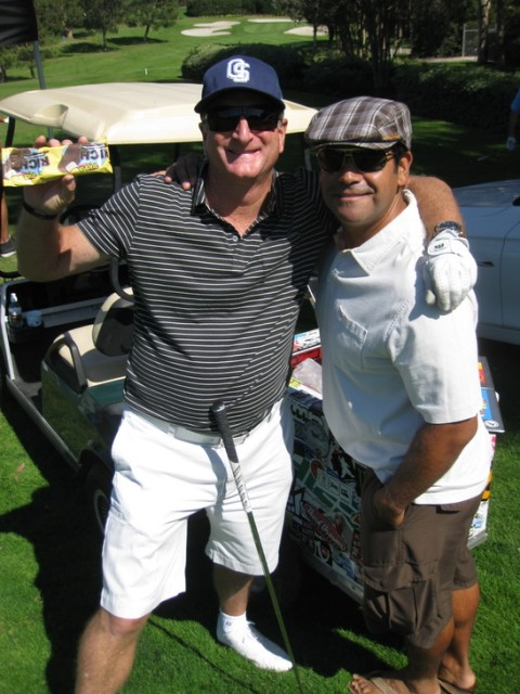 3rd Annual Quiksilver Foundation Golf Classic - 2010