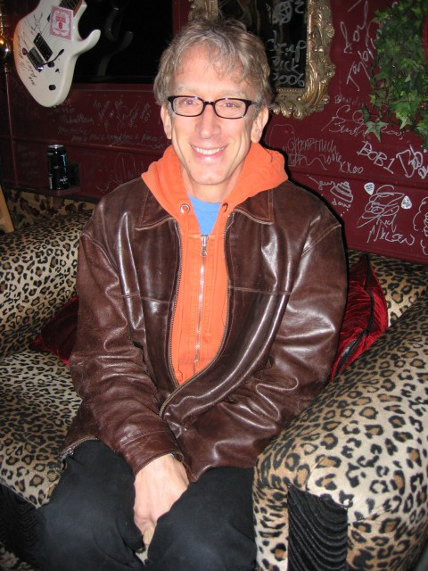 Andy Dick - Actor and Comedian