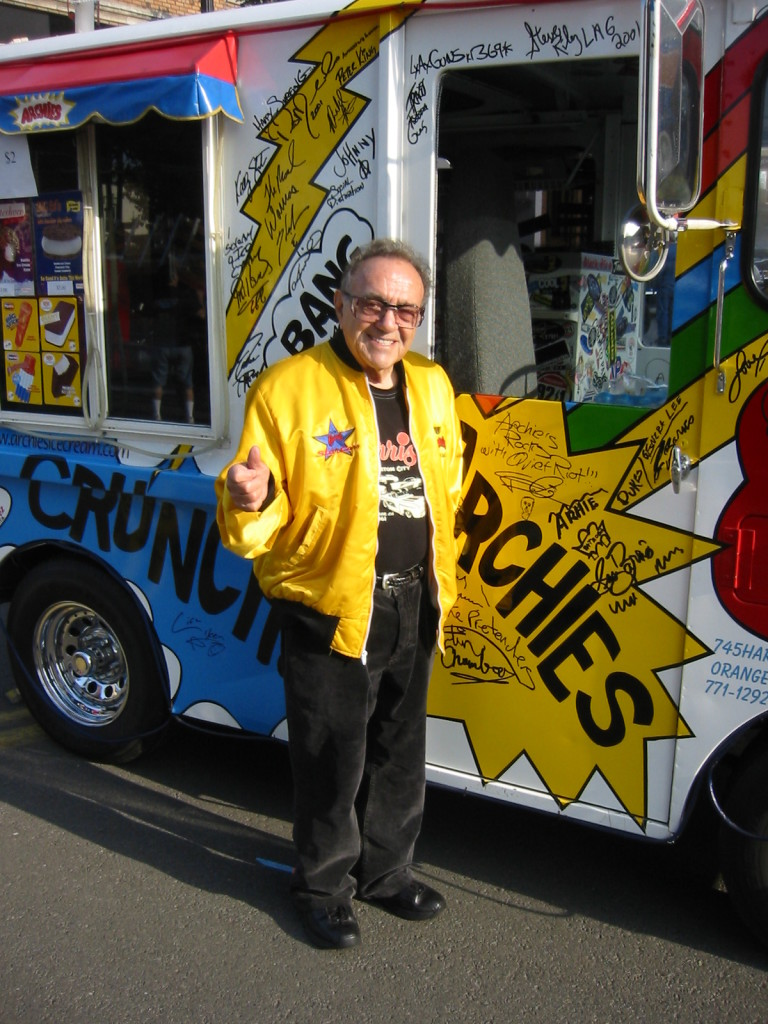 George Barris - King of Custom Cars