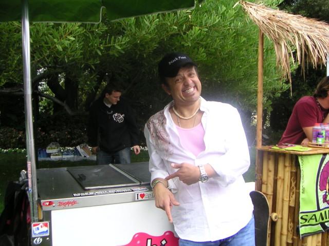 Paul Rodriguez - Actor