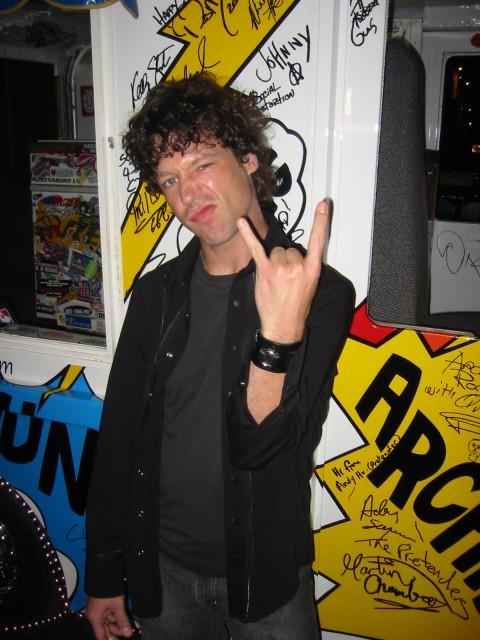 Vince Vieluf - Actor
