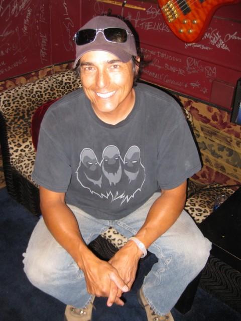 Eddie Fiola