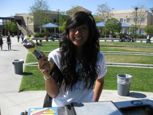 4th Annual O'Neill Generation Next Event – Vista Murrieta High School – Murrieta, California
