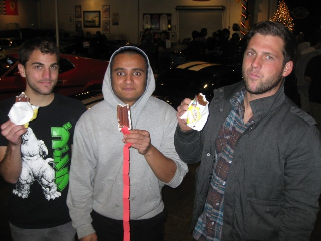 Archiesfest 2 BMW Car Show – Tustin, California