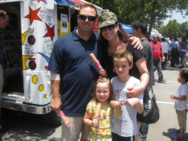 "Tustin Police ""16th Annual Open House"""
