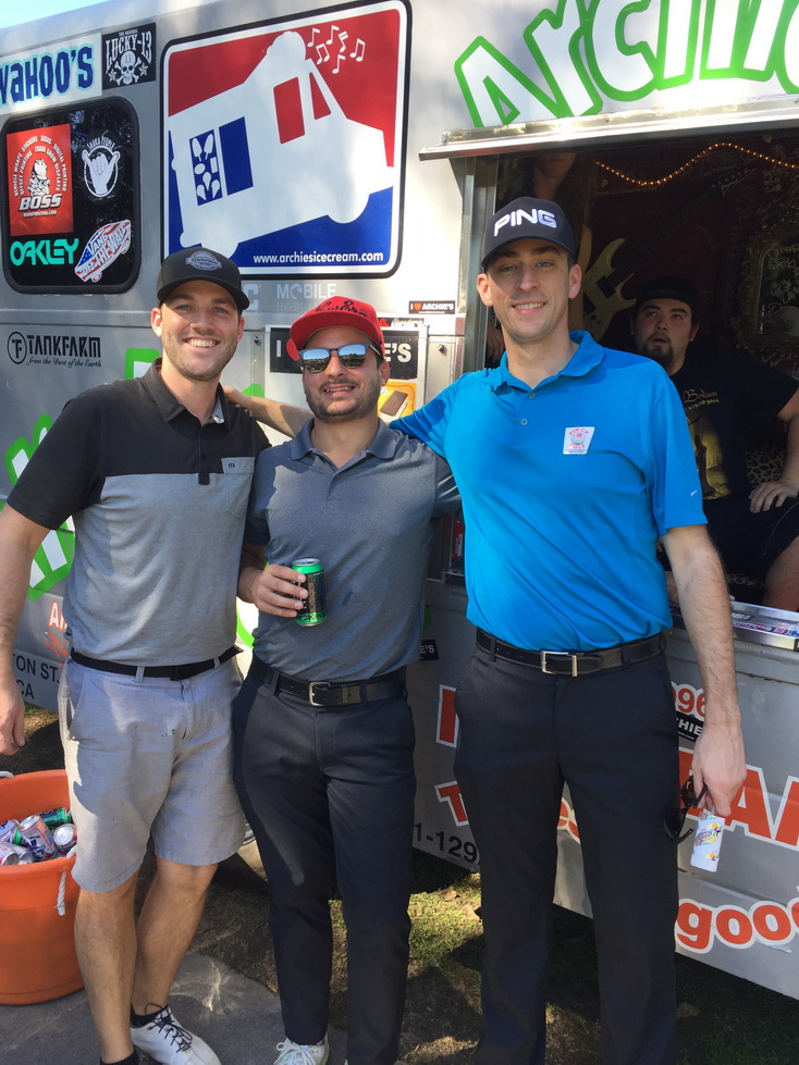 Duffing For Dollars Charity Golf Tournament – Mission Viejo Golf Course - 2017