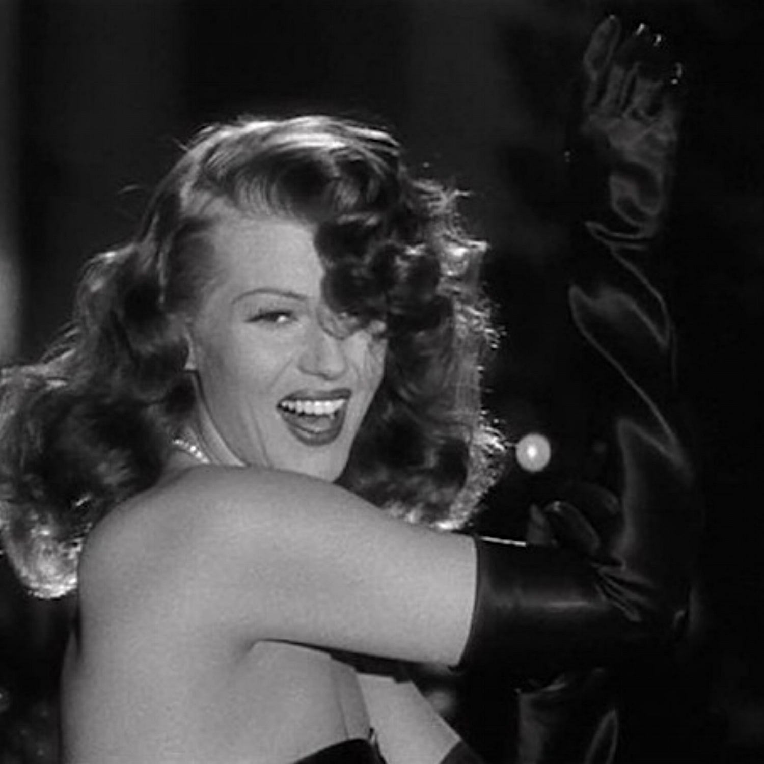 GILDA - SATURDAY | janUARY 12, 2019 | 3:00PMFEMME FATALEs of FILM NOIR