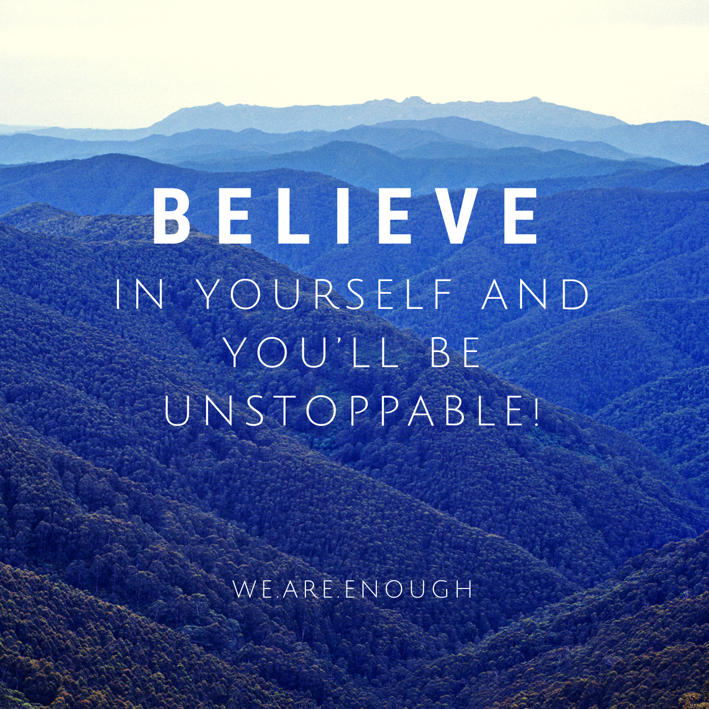 It all starts when you believe in yourself… - We are a group of women dedicated to making that happen and helping you on your path to true self love and spreading that to others. One of our promises here at WAE is to surround you with raw, real, and truthful words to help you better yourself and be able to spread that truth to others throughout the world. Women need other women to have their backs, build them up and not push them down. We will be here for you.
