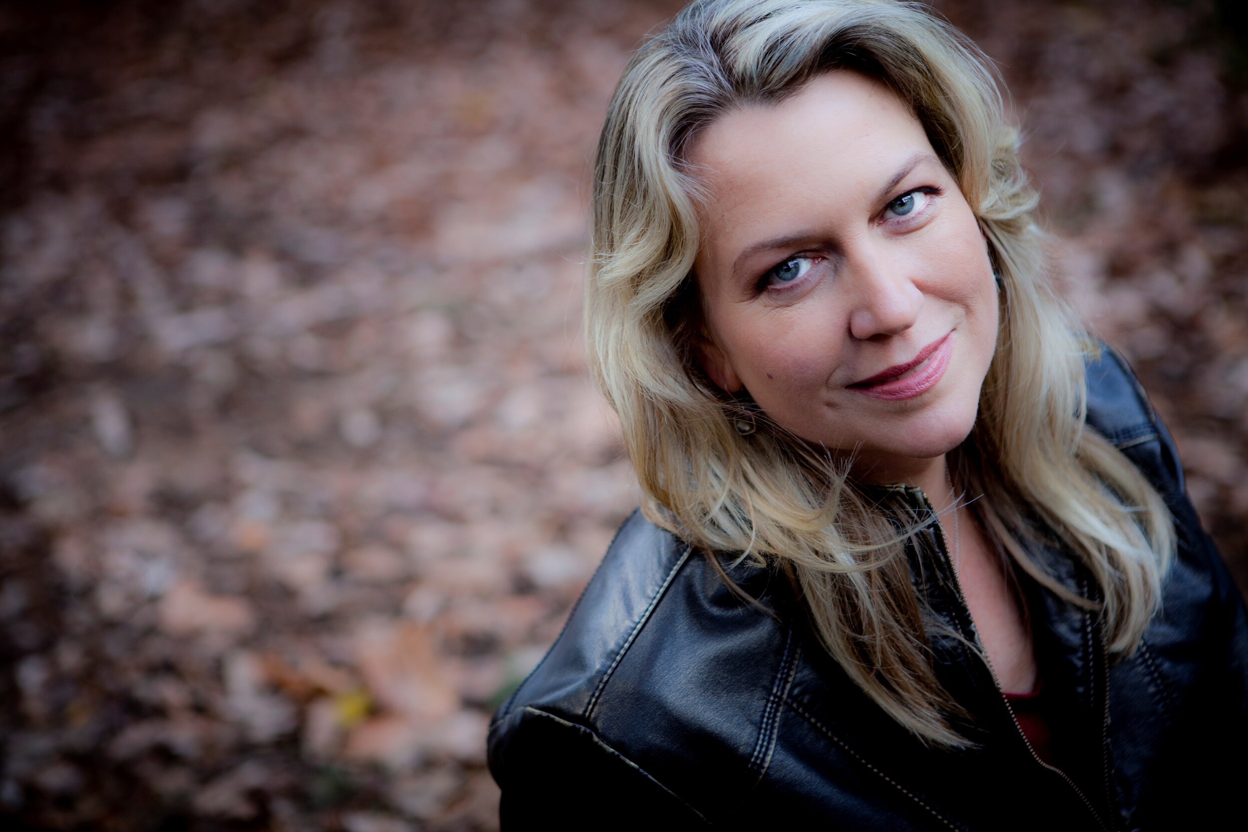 Cheryl Strayed Joins Chasing Grace Project for Episode 3 premiere event in Los Angeles on Nov 14.  - TICKETS ARE ON SALE NOW