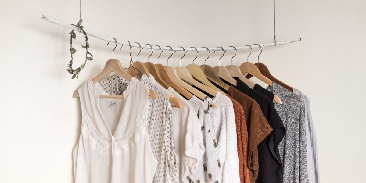 Ethical and Eco-Friendly Products Part III: Clothing — Rebekah Joan