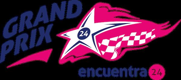 Grand Prix Logo
