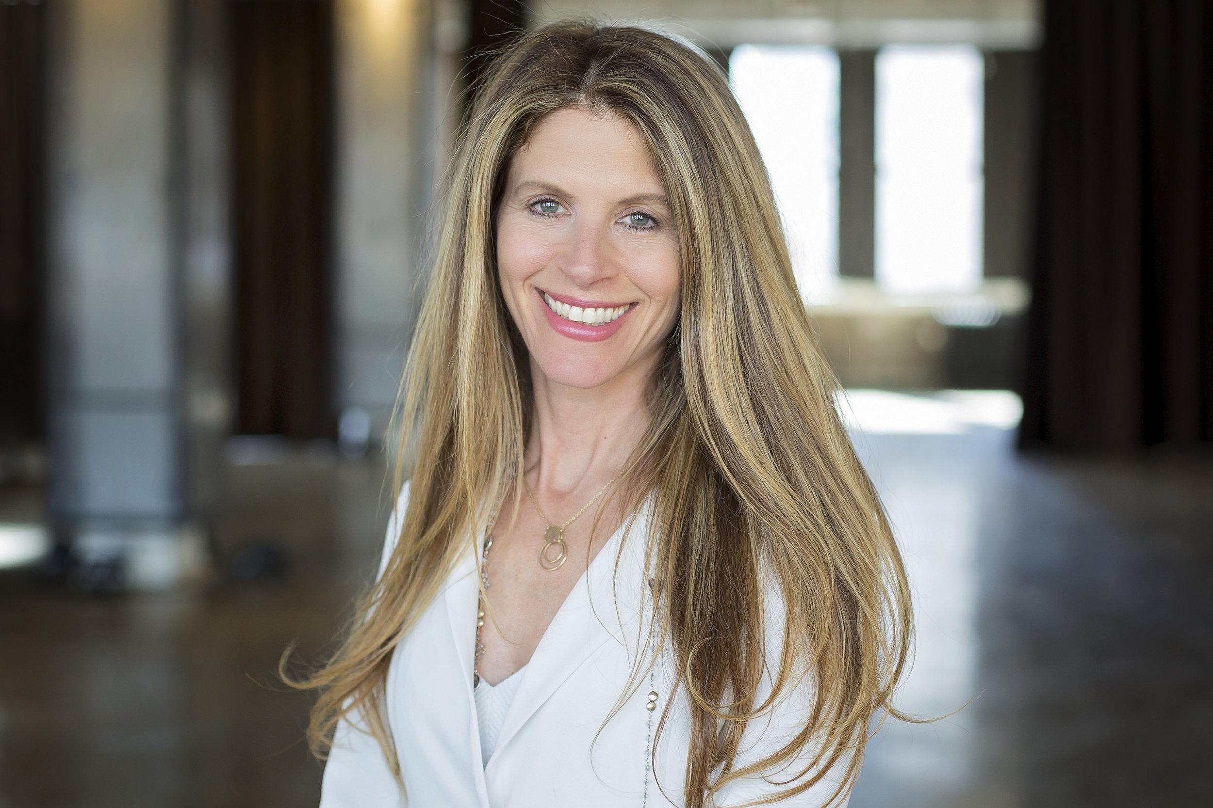 Talia Siegel, Partner