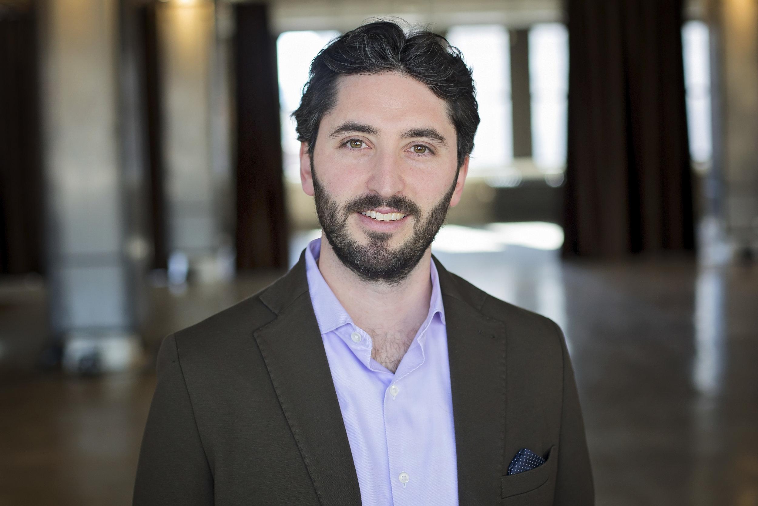 Josh Kalish, Partner