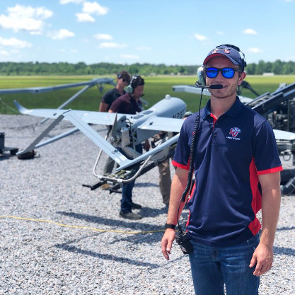 Ryan Shupert - UAS Operations Lead