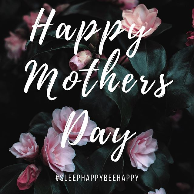 Happiest of Mother's Day to all of you out there. •  Those mamas that are staying home all day, doing the toughest, most important job there is. Or those going to work tomorrow, maybe because you love the #bossmom you are or maybe just cause you have to. • To you mamas-to-be 🤰or those mamas of three 🤱🏽👶🏼👶🏽 • To all those women who really want to be mamas but it just hasn't worked out yet. 🤞🏻 • Or those mamas that are killin it just by themselves. •  And of course, here's to you mamas, that are making it all work, on top of being #sleepdeprived and #exhaustedmommy. It can be so tough trying to be the best mom when running on an empty tank. I hope you were able to carve out some time to nap today, or maybe relax when babe goes to bed. #treatyoself On this #happymothersday because YOU DESERVE IT (P.S. if you're stuck and want your babe to sleep better, #icanfixthat) #sleephappybeehappy #sleepthroughthenight  #sttn  #momlife #momsofinstagram #momgoals #newmom  #joyfulmamas #momlife #capturingmotherhood #motherhood  #instamom  #babysleephelp #momadvice #motherhoodalive #motherhoodisdarling #motherhoodthroughig #realmoms