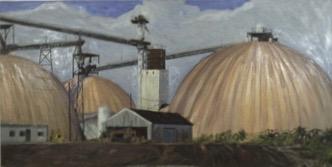 31 Agway Domes oil on canvas 24 x 60.jpg
