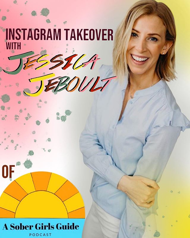Squad! Super excited to tell you all we are going to be having Instagram Takeovers!!!!!! Obviously we had to ask our girl @asobergirlsguide to be the first! Tune in this weekend when she takes over our stories! Xx