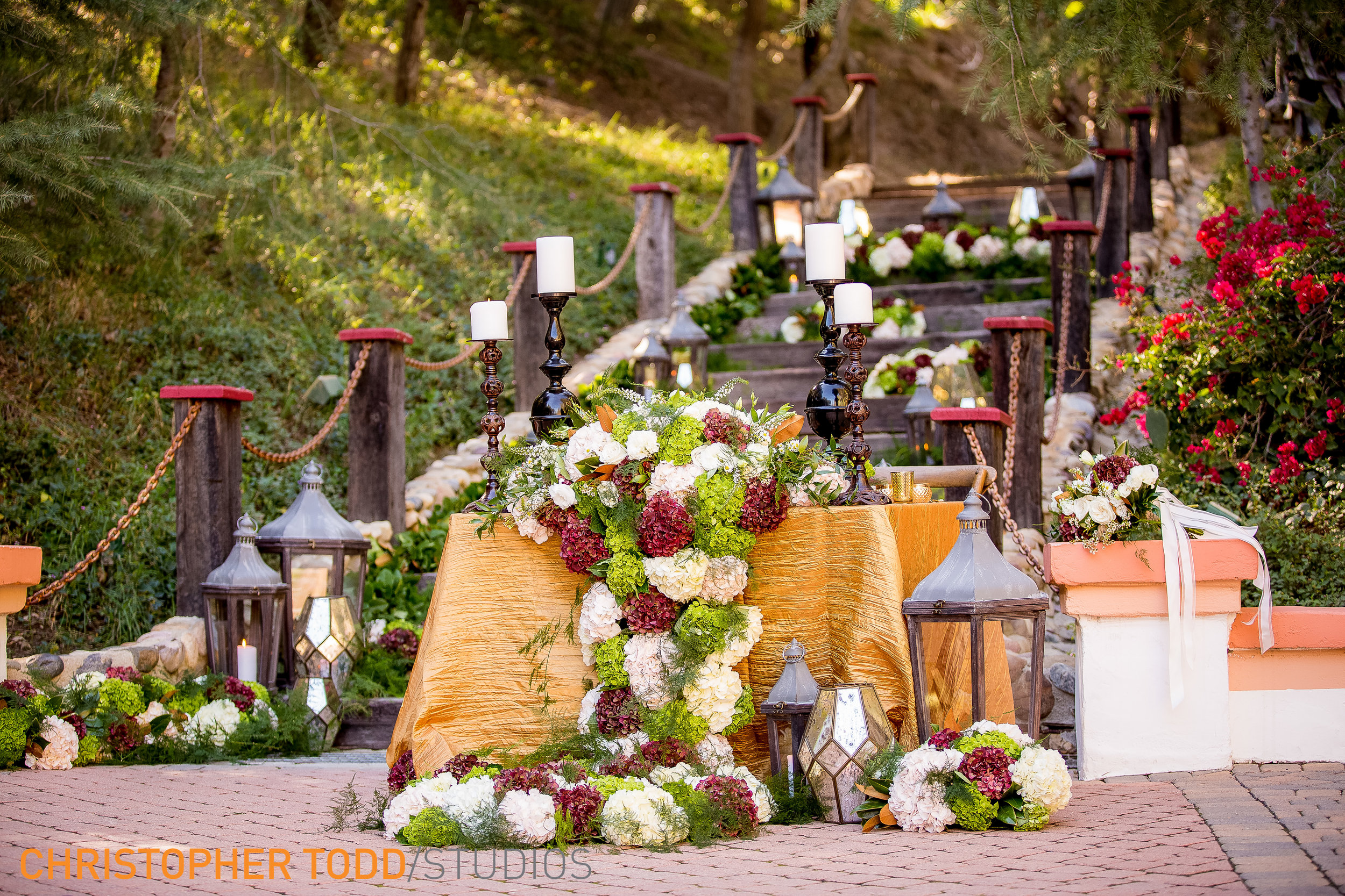 Ceremony Magazine - Rancho Las Lomas