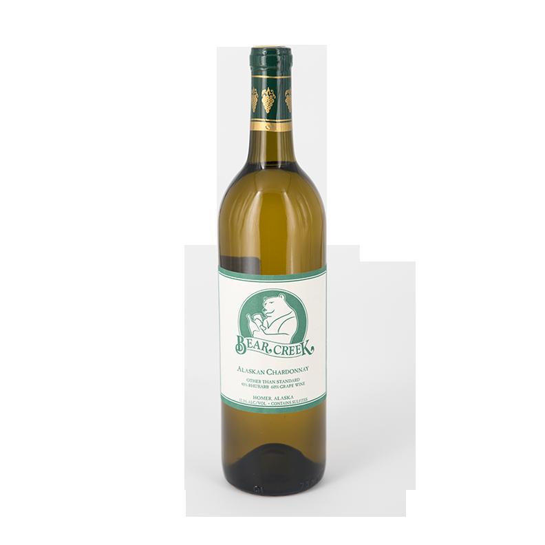 Alaskan Chardonnay