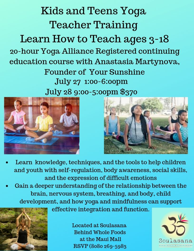 Kids and Teens Yoga Teacher Training 20-hour Yoga Alliance Registered continuing education course-2.jpg