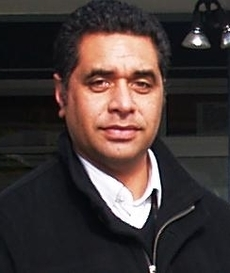 Dr Siale 'Alo Foliaki is a qualified psychiatrist with the Counties Manukau District Health Board. He helped establish several Pacific health organisations, including the Tongan Health Society and was lead researcher in Te Rau Hinengaro – the New Zealand Mental Health Society.