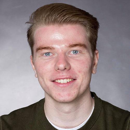 Matt Lacey - News Reporter