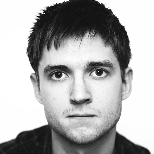 Adam Stubbs - Pete