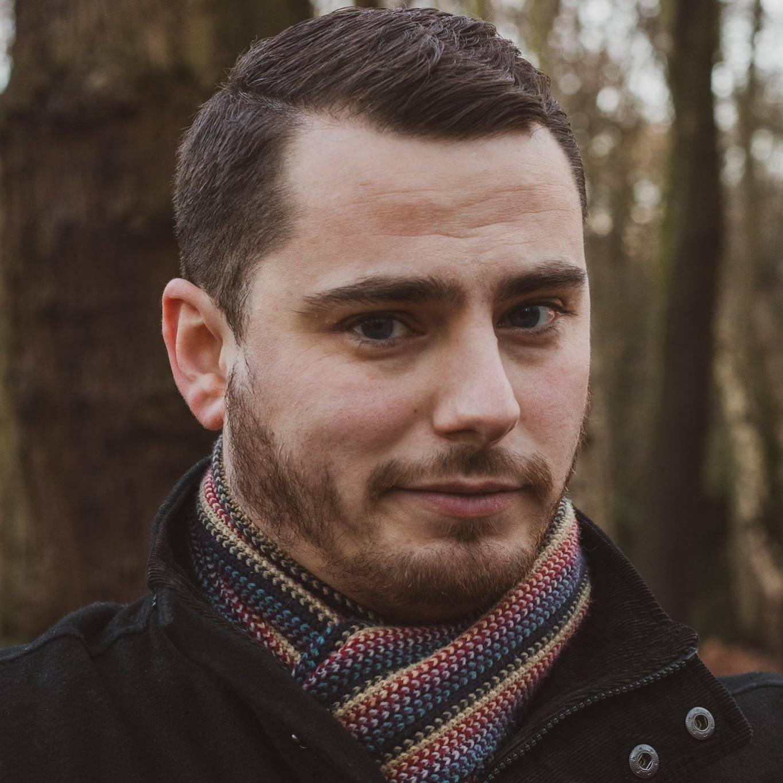 Michael David Roberts - Head of the Neightbourhood Watch Alliance
