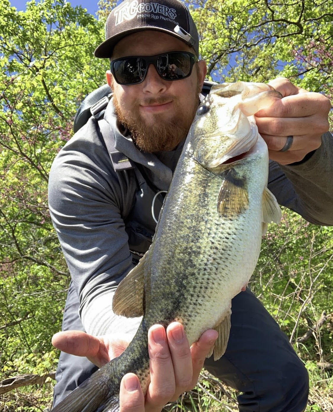 Sam's Gear - GearBoat - Bonafide SS127Paddle- Bending Branches Angler ProElectronics- Lowrance Hook2 7 TS,Anglr Premium Maps & BullseyePFD: NRS ChinookRods: Fx Custom Rods, Xtreme Angler SeriesFavorite Baits: Swimabait, Frog, Buzzbait, Shakey head, Jig