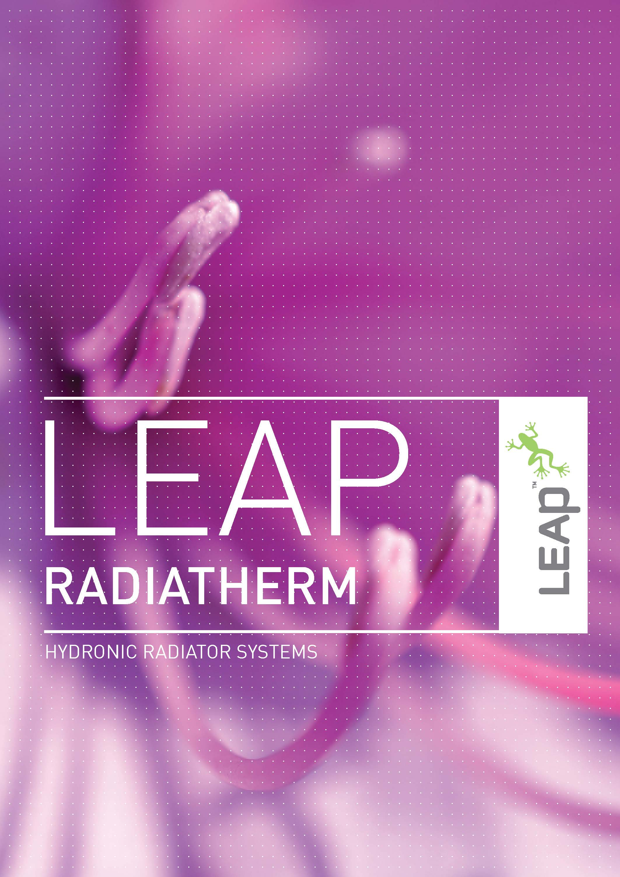 LEAP Radiatherm Brochure