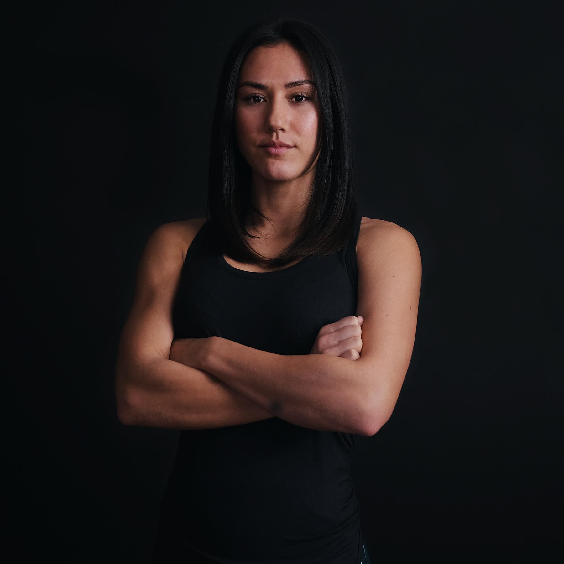 Alexandra Zahra