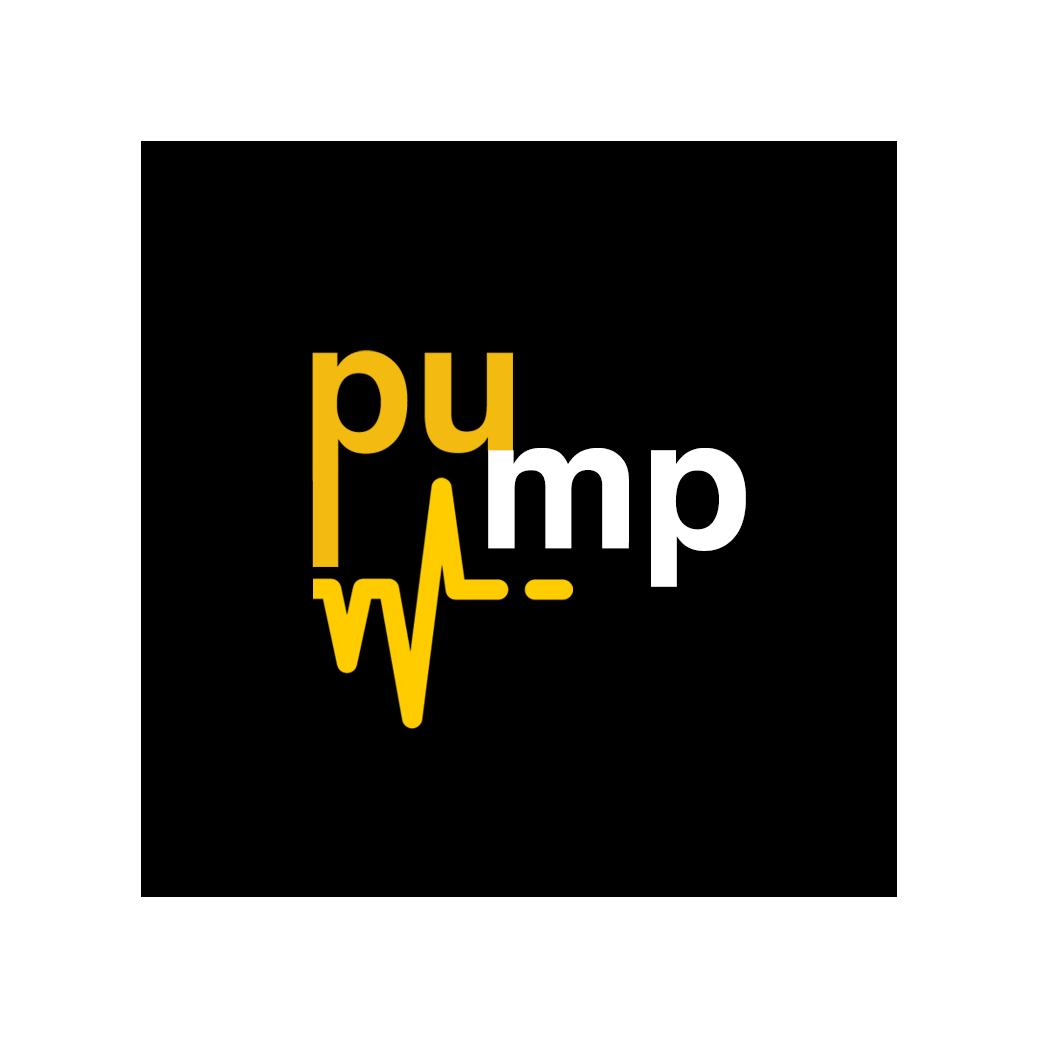 pump -