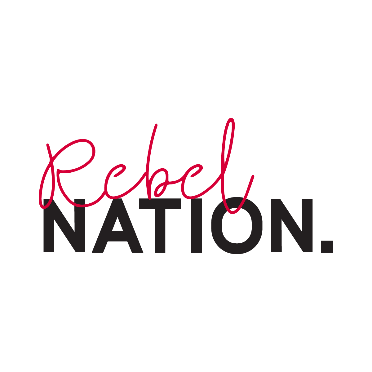 Rebel Nation