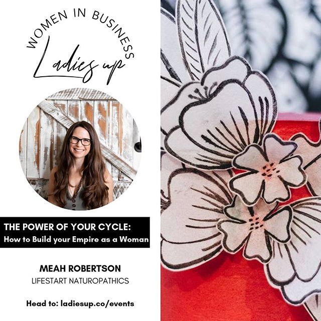 We are so excited to announce another guest speaker for our Ladies Up event, Meah Robertson! As the creator of @fem21aus and naturopath at @lifestartnaturopathics, Meah has so much insight to share. To register for the event head to ladiesup.co/events ✨ . . . . . . . . . .  #girlboss #brisbanegirlboss #womeninbusiness #motivation #influencer #ladiesup #ladiesupau #mentor #motivationalquotes #motivationalspeaker #quotes #explore #women #womenempowerment #creativewomen #bossbabequotes #bossbabecommunity #creativeindustry #girlbosscommunity #community #womensupportingwomen #positivemindset #entrepreneur #millionairemindset #successtips #believeinyou #dreambig #girlbosslife #ladystartup #girlbossau