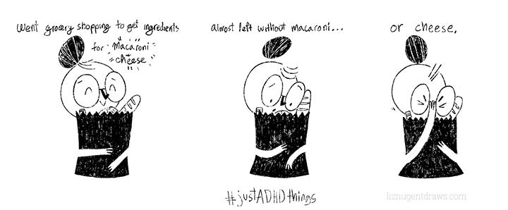 ADHD Brain Mini #2