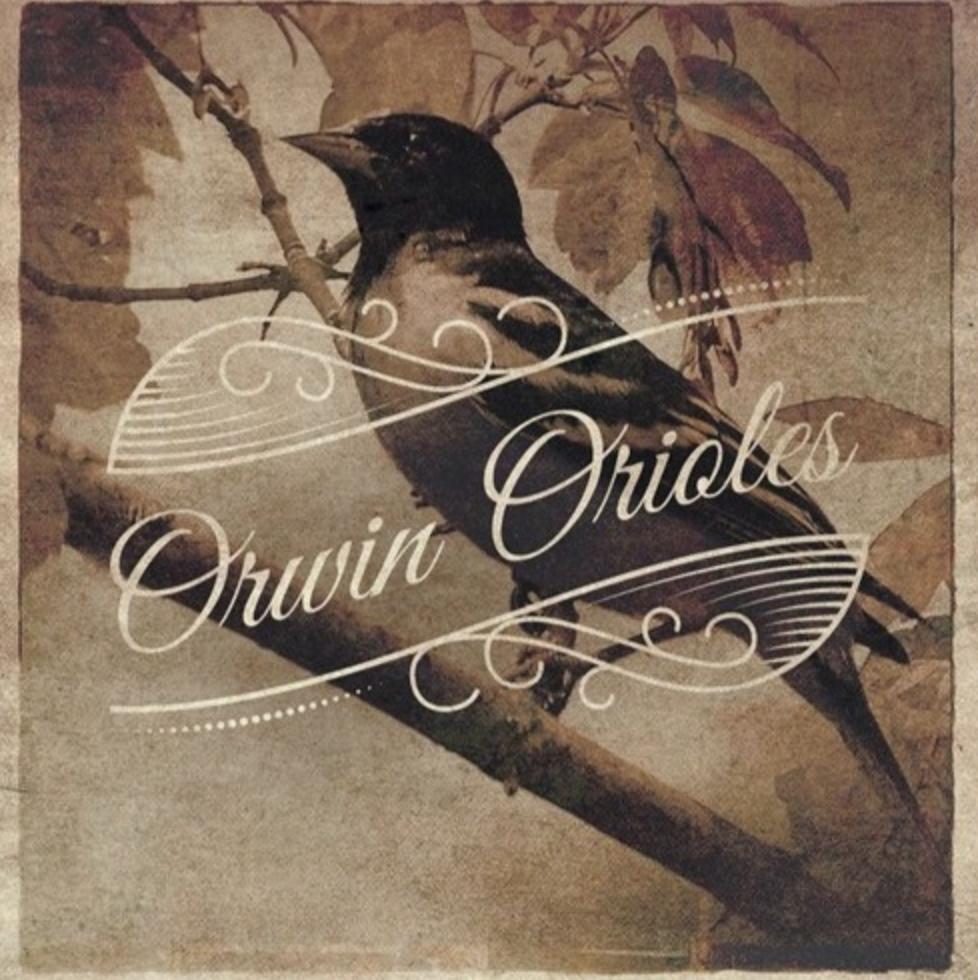 ORWIN ORIOLES