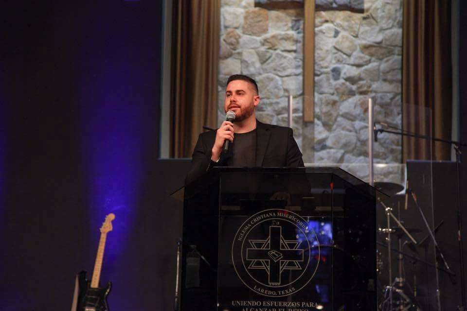 Pastor Mike and impact now have shaped me in a very amazing way. While at impact now I learned how to lead, preach, and be effective. - Sam VelezAssociate Pastor at ICM in Laredo, TX