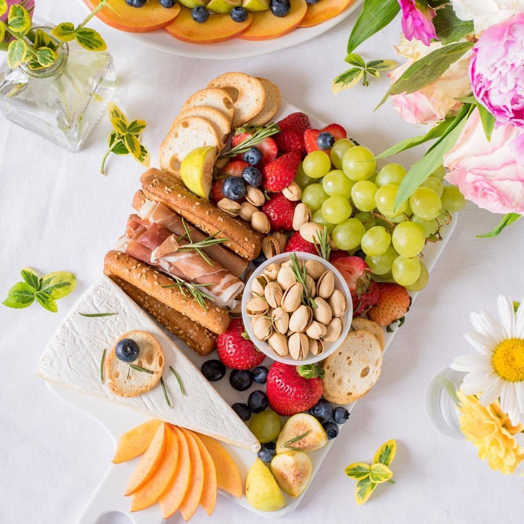Charcuterie Spreads -