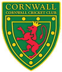 Proud Sponsor Of Cornwall Cricket Club
