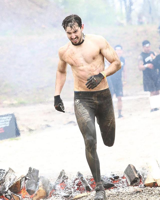 """Tomas F. Participated in the Spartan Race last weekend. Congratulations Tomas on an incredible finish! Here is what he had to say about his Evenkeel Insoles: """"Awesome insoles! I recently got my first pair and they're great! I have really flat feet and I've been struggling with lower back pain and poor posture because of it. I've always wanted to get custom insoles but didn't have the time or money. With EvenKeel it was very quick, easy, and affordable. I'll definitely order my second pair soon!"""" Tomas F. — Massachusetts . . . #spartanrace #running #train #evenkeelinsoles #custom #shinsplintsgoaway #flatfeet #happycustomer #feetrelief #kneepain #crossfit #athlete #run #happy #healthyfeet #health #workout #bodyposture #photooftheday #backpain #painrelief #painfree #orthodic #insoles #comfort  #explore  #adventure"""