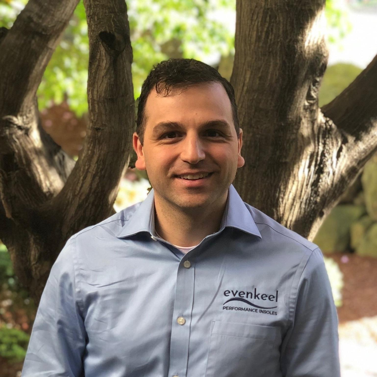 David Santopietro   Co-Founder & CEO
