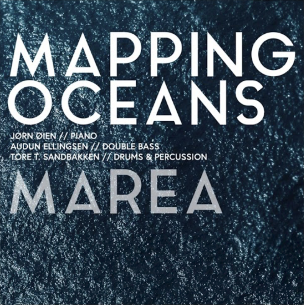 MAPPING OCEANS - MAREA (2018)