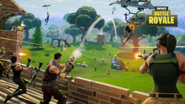 """""""Fortnite is crazy.Crazy awesome!"""" - Jim (Steve's 73 year old father)"""