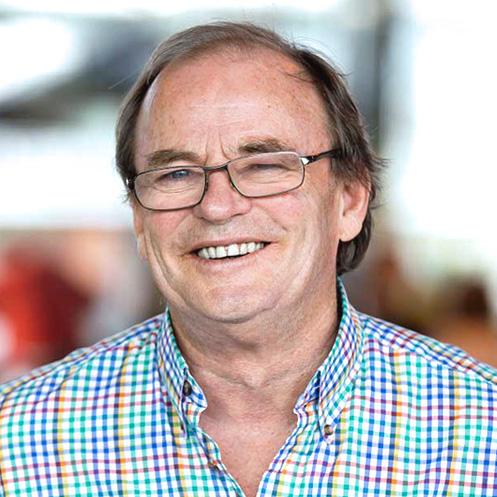 Matt Handbury - Matt is the Executive Chairman of Murdoch Media, blueshyft and Australian Rain Technologies.