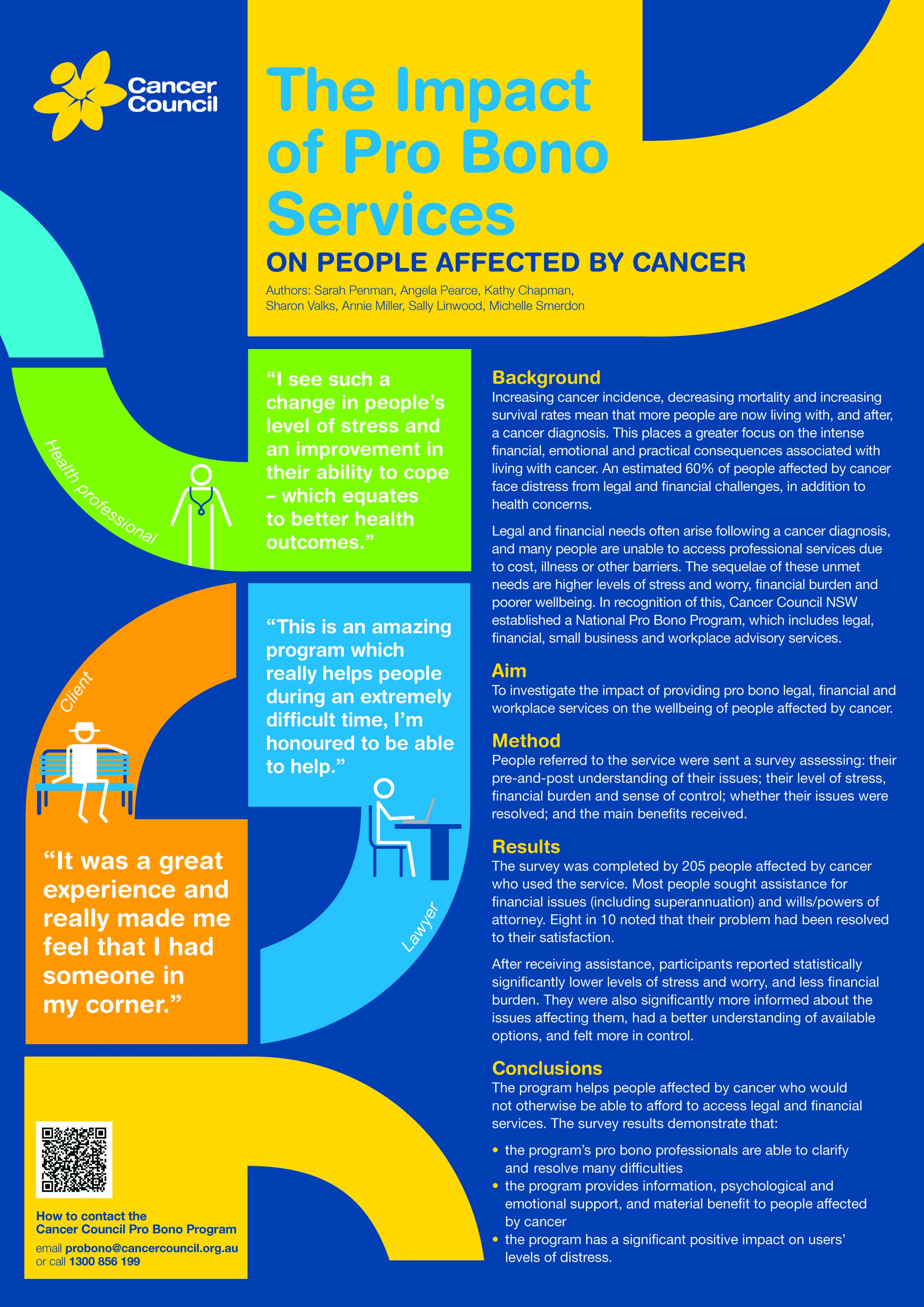 HJP Poster - Cancer Council Pro Bono Program - permission received.jpg
