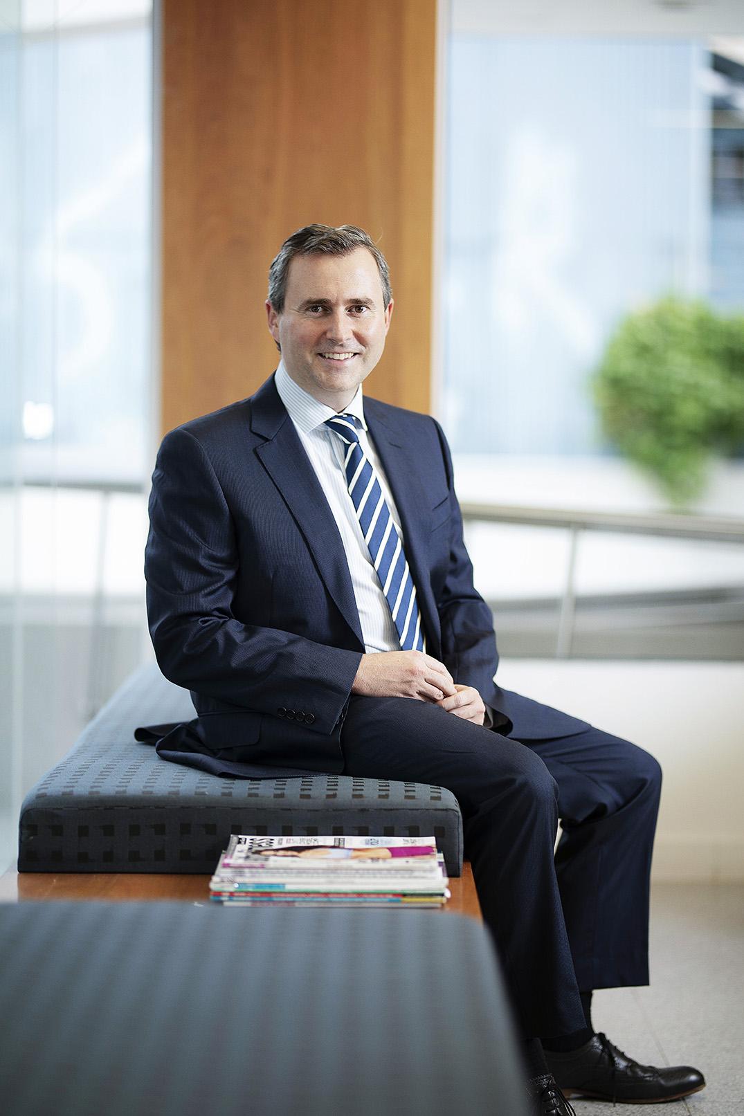 Dr David Gunn is an Ophthalmologist at Queensland Eye Institute, Brisbane.