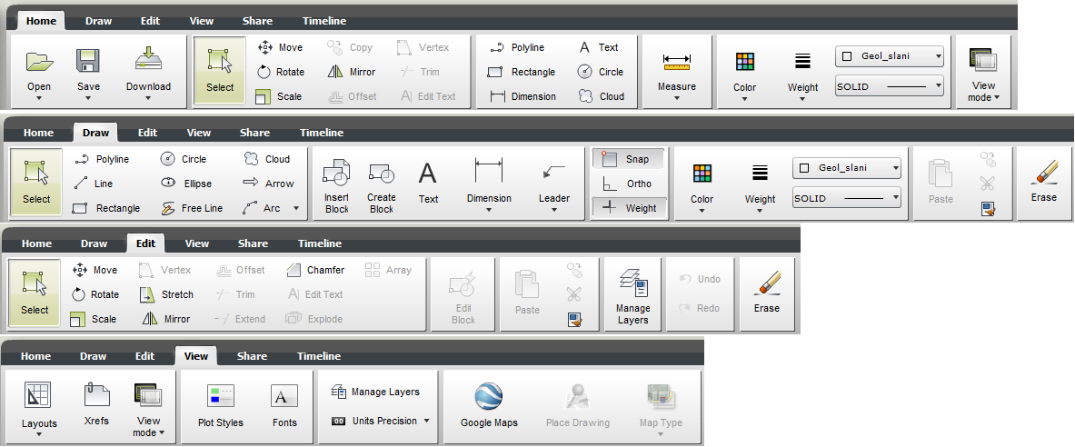 autocadws-tools