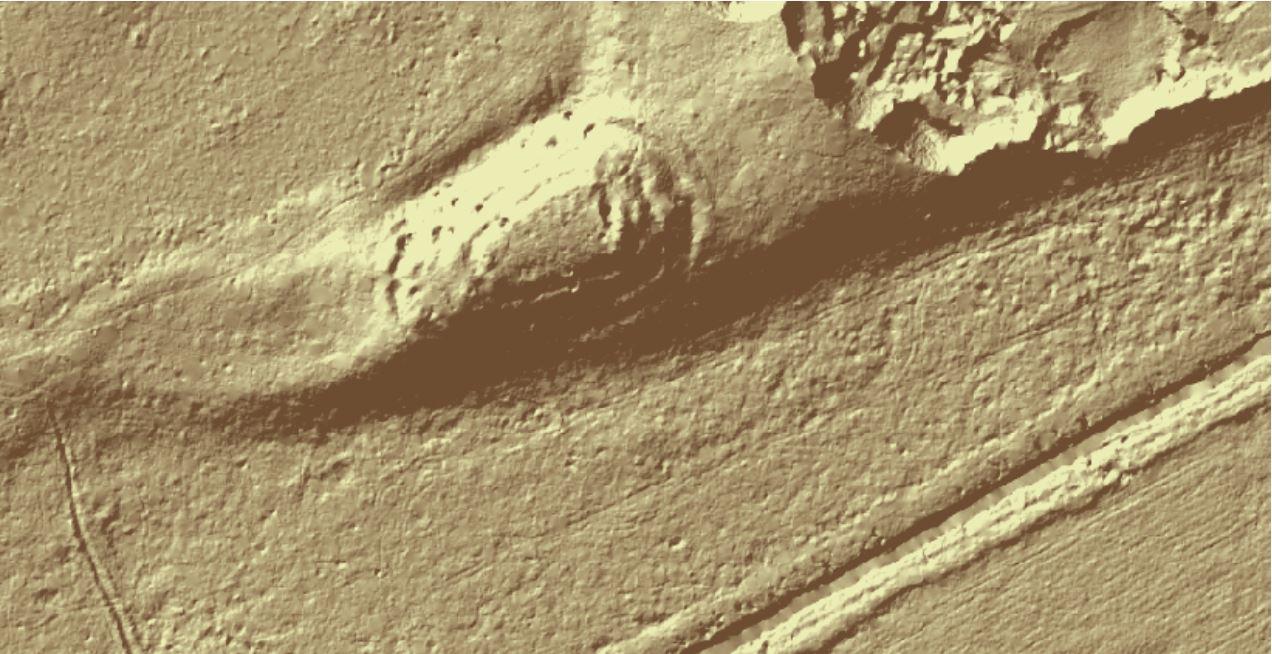 Atašienes pilskalns