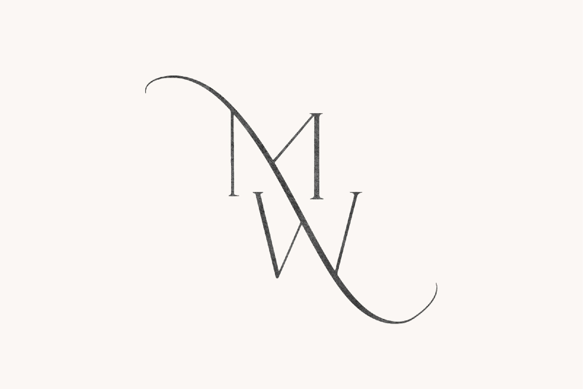 Branding and logo design for creative small businesses. Elegant and timeless logos that emphasize core values.